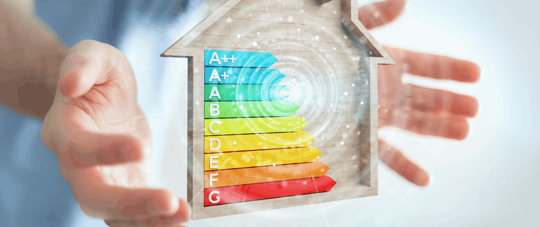 domestic energy assessment